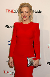 April 24, 2018 - New York City, New York, U.S. - News personality MEGYN KELLY attends the 2018 Time 100 Gala held at Jazz at Lincoln Center. (Credit Image: © Nancy Kaszerman via ZUMA Wire)
