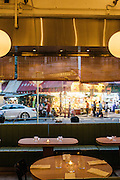 Serge et le Phoque restaurant in Wan Chai, Hong Kong