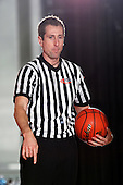 Dan Schieber referee photos