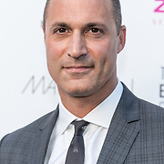 NLD/Amsterdam/20170621 - Bekendmaking jury van 'Holland's Next Top Model, Nigel Barker