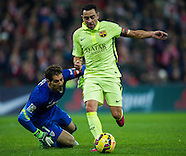 Athletic Club vs FC Barcelona