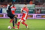 KV Kortrijk v KAS Eupen - 27 January 2018