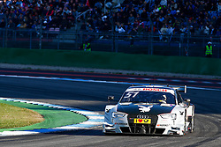 October 16, 2016 - Hockenheim, Germany - Motorsports: DTM race Hockenheim, Saison 2016 - 9. Event Hockenheimring, GER, #51 Nico Müller (CH, Audi Sport Team Abt Sportsline, Audi RS5 DTM) (Credit Image: © Hoch Zwei via ZUMA Wire)