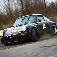 Car 27 Cornelis Goedegebuur Willem Uitenbroek  Porsche 911_gallery