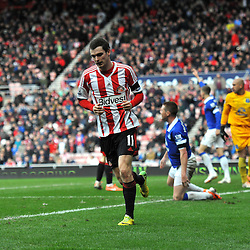 Sunderland v Everton | Premiership | 12 April 2014