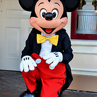 Anaheim - Disney