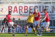 Roda JC - AZ 16-17