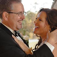 DAVID + JULIE'S WEDDING 11.01.14