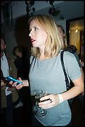 BROGAN DRISCOLL;  Frieze party, ACE hotel Shoreditch. London. 18 October 2014