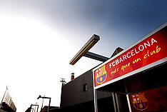 Barca youth academy