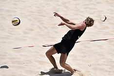 20150617 Baku 2015 European Games - Beachvolley
