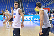 Descrizione : Berlino Eurobasket 2015 - Italia<br /> Giocatore : Pietro Aradori <br /> Categoria : Allenamento<br /> Squadra: Italy<br /> Evento : Eurobasket 2015<br /> Gara : Berlino Eurobasket 2015 - Allenamento<br /> Data: 05-09-2015<br /> Sport: Pallacanestro<br /> Autore: Agenzia Ciamillo-Castoria/I.Mancini<br /> Galleria : FIP Nazionale 2015<br /> Fotonotizia: Berlino Eurobasket 2015 - Allenamento