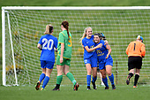 180915 Southern Utd v Central - National Womens League