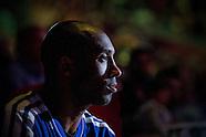 Lakers vs Thunder 1-27-13