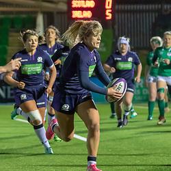Scotland v Ireland, Women's Six Nations,  Glasgow, 8 February 2019
