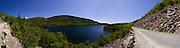 Pemetic Mountain & Jordan Pond.Carriage Road 14/10