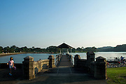 A great day out at the Reservoir, Singapore
