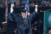 18276Undergraduate Commencement 2007..Daniel Wiggins