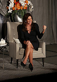 CAITLYN JENNER speaks to the Chicago House luncheon
