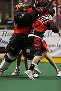 Phila Wings vs Stealth.Credit: Eric Matey/ContrastPhotography.com