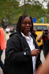 September 12, 2018 - New York, New York, United States - Whoopi Goldberg attends the Coach 1941 Runway Show during New York Fashion Week at Pier 94 on September 11, 2018 in New York City. (Credit Image: © Oleg Chebotarev/NurPhoto/ZUMA Press)