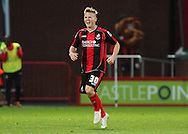 Picture by Tom Smith/Focus Images Ltd 07545141164<br /> 26/12/2013<br /> x of Bournemouth and y of Yeovil Town during the Sky Bet Championship match at the Goldsands Stadium, Bournemouth.