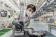 China / Nanjing  / 27-28/03/2014<br /> Valeo Automotive Transmissions Systems (Nanjing) Co. Ltd.<br /> <br /> &copy; Daniele Mattioli