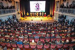 Lançamento da 40º Expointer - Exposição Internacional de Animais, Máquinas, Implementos e Produtos Agropecuários. A maior feira a céu aberto da América Latina,  promovida pela Secretaria de Agricultura e Pecuária do Governo do Rio Grande do Sul. FOTO: Itamar Aguiar / Agência Preview