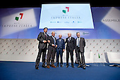 Rete Imprese Italia annual meeting
