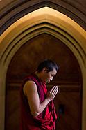 Drepung Gomang Monks