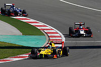 MOTORSPORT - GP2 SERIES 2011 - TURKEY / TURQUIE -  ISTANBUL PARK / ISTANBUL (TUR) 05 TO 08/05 2011- PHOTO : FREDERIC LE FLOC'H / DPPI - <br /> 12  PAL VARHAUG / DAMS - ACTION