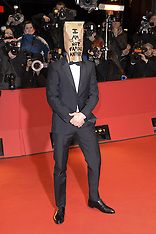 FEB 09 2014 64th Berlin International Film Festival
