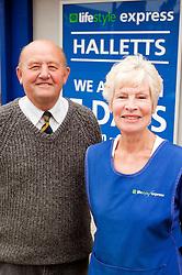 Winners Hallets Life Style Express Shop ..14 April 2011.Images © Paul David Drabble