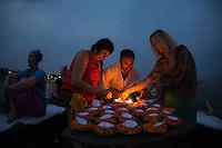 Bhakti Pilgrimage | North India 2016