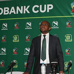 Press Conference Moses Mabhida Stadium