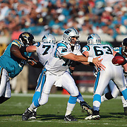 2007 Panthers at Jaguars
