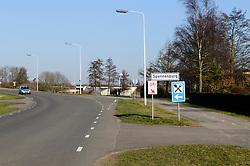 Spannenburg, De Fryske Marren, Fryslân, Netherlands