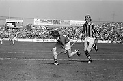 All Ireland Minor Hurling Final.Kilkenny v Galway.Croke Park, Dublin.03.09.1972.3rd September 1972.