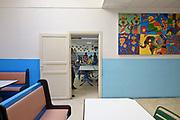 Palermo, centro d'accoglienza per minori non accompagnati Asanti.<br /> Palermo: community house for unaccompanied foreign minors, Asante non profit association,