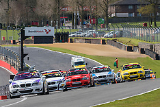 M3 Cup - Brands hatch 2016