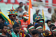 Cricket - India v Sri Lanka 1T D3 at Kolkata