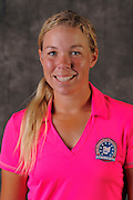 Kelli Pry during portrait session prior to the second stage of LPGA Qualifying School at the Plantation Golf and Country Club on Oct. 6, 2013 in Vience, Florida. <br /> <br /> <br /> ©2013 Scott A. Miller
