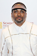 New York, NY-May 13: Visual Artist Lerone Wilson attends ' Harlem on my Plate' and the Toasting of the Schomburg Center for its National Medal for Museums & Library Service Award powered by Citi on May 13, 2015 in New York City. Terrence Jennings/terrencejennings.com)