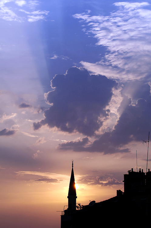 Istanbul, Turkey 06 July 2005<br />