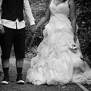 Palmer Wedding Portraits