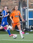 - Forfar Famington v Glasgow City, Scottish Women's Premier League at Station Park, Forfar. Photo: David Young<br /> <br />  - &copy; David Young - www.davidyoungphoto.co.uk - email: davidyoungphoto@gmail.com