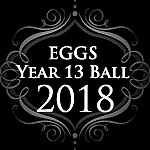 EGGS Year 13 Ball 2018