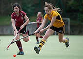 Varsity XV Women's Hockey 3