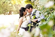 Featured Wedding - Erica and Mike