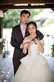 Danyang & Chen's Beautiful Ancaster Mill Wedding Day - 08122018
